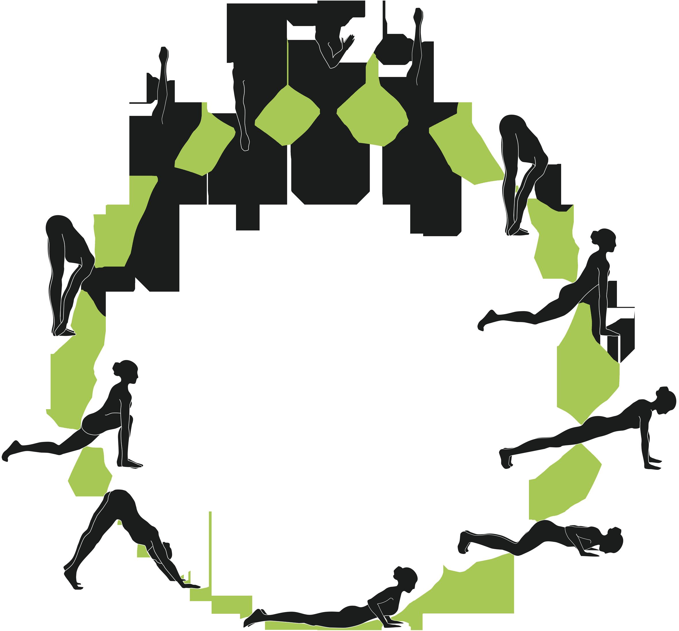 Schildkr 246 T Fitness Yoga Mat